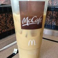 Photo taken at McDonald's by Salvador F. on 3/23/2013