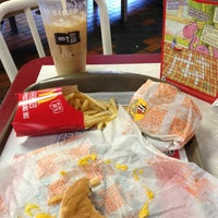 Photo taken at McDonald's by Salvador F. on 8/6/2013