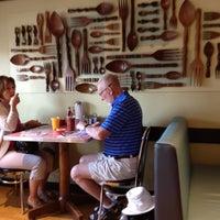 Photo taken at Bonnie Lu's by Lisa M. on 6/8/2013