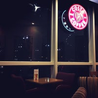 Photo taken at Costa Coffee by Wasmeyah_KM on 1/5/2016