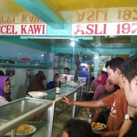 Photo taken at Pecel Kawi by Norman Y. on 5/12/2013