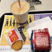 Photo taken at McDonald's by Mayumi S. on 11/26/2017