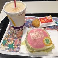 Photo taken at McDonald's by Mayumi S. on 8/22/2017