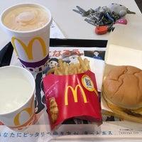 Photo taken at McDonald's by Mayumi S. on 10/5/2017