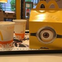 Photo taken at McDonald's by Mayumi S. on 8/7/2017