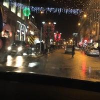 Photo taken at mareşal fevzi çakmak caddesi by Newal ➰. on 3/12/2016