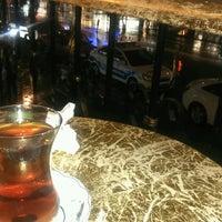 Photo taken at Topkapı Cafe by Murat K. on 11/29/2016