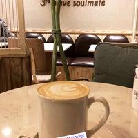 Photo prise au Blum Coffee House par Ali Ş. le9/17/2018