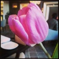 Photo taken at Het Raedthuys Restaurant & Suites by Marie O. on 4/5/2013