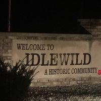Photo taken at Idlewild by Owl _. on 9/9/2016