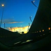 Photo taken at King Abdullah Road by Abdullah A on 1/28/2013