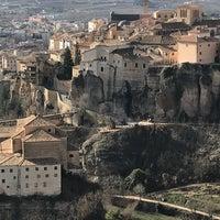 Photo taken at Mirador del castillo by Eric T on 1/2/2018