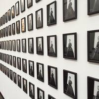 Photo taken at Musée d'Art Contemporain du Val-de-Marne by Eric T on 9/18/2016