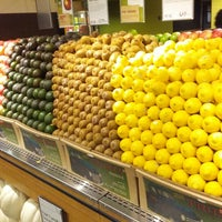 Photo taken at Whole Foods Market by Michael L P. on 10/3/2012