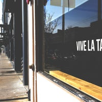 Photo taken at Vive La Tarte by Dominic F. on 11/30/2015
