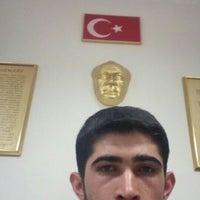 Photo taken at tusem üniversitesi tıp fakültesi by SERHAT D. on 2/14/2016