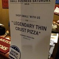Photo taken at Chimney Rock Inn by Brian L. on 11/29/2014