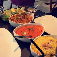 Photo taken at Tamarind Indian Restaurant by Dana A. on 1/13/2016