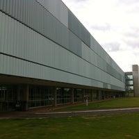 Photo taken at Brasília Palace Hotel by Alex J. on 12/5/2012