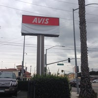 Photo taken at Avis Car Rental by Mar . on 2/26/2014