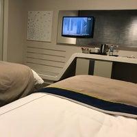 4/24/2018 tarihinde Emrah K.ziyaretçi tarafından Ramada Hotel & Suites Kemalpaşa'de çekilen fotoğraf