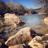 Photo prise au Barton Creek Greenbelt par Anna C. le1/4/2014