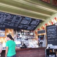 Photo taken at Dolce Vita Gelato & Espresso by Keith N. on 6/15/2013