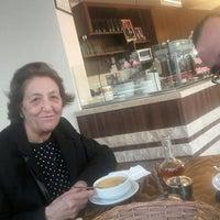 2/28/2017 tarihinde Çağan Ç.ziyaretçi tarafından Sini ev Böreği&Baklava'de çekilen fotoğraf