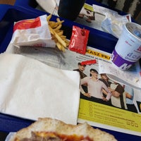 Photo taken at McDonald's by Юлия Г. on 8/25/2017