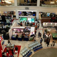Photo taken at Johor Bahru City Square by SUzy T. on 5/24/2013