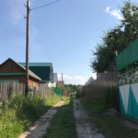 "Photo taken at ""Родничок"" by Viktoria G. on 7/15/2017"
