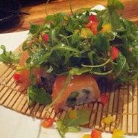 Photo taken at Oto-Oto Izakaya Japonaise by pliou on 1/16/2013