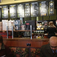 Photo taken at Colectivo Coffee by Caroline S. on 4/5/2013