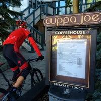 Photo taken at Cuppa Joe by Johan B. on 8/3/2014