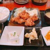 Foto scattata a 居酒屋 ゆうゆう da しげ il 5/31/2018