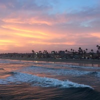 Photo taken at Newport Beach, CA by بشائر on 5/17/2017