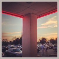 Photo taken at Village 8 Theaters by Jonas W. on 5/23/2014