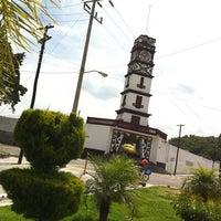 Foto tomada en Metepec por Ernesto T. el 7/31/2013