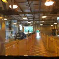 Photo taken at NJ Motor Vehicle Commission by Aspen C. on 7/7/2016