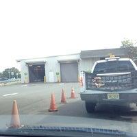Photo taken at NJ Motor Vehicle Commission by Aspen C. on 9/25/2013