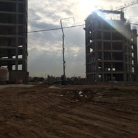 Photo taken at Erbil  Media City by Saman H. on 12/20/2015