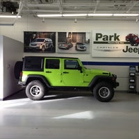 Great ... Photo Taken At Park Jeep By Allen M. On 2/16/2013 ...