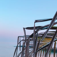 2/18/2018에 Sonia K.님이 Simorgh Beach | ساحل سیمرغ에서 찍은 사진