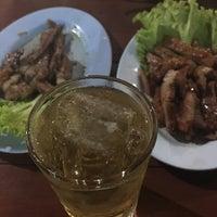 Photo taken at น่องลาย จุ่มแซ่บ by Kwan L. on 12/8/2016