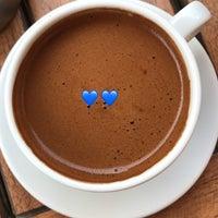 6/23/2017 tarihinde Azime Busem G.ziyaretçi tarafından Kahve Dünyası'de çekilen fotoğraf