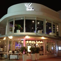 Foto scattata a Yuca Restaurant da Jaan il 3/15/2013