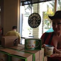 Photo taken at Starbucks by Jaan on 3/19/2013