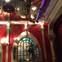Снимок сделан в Ресторан «Тройка» пользователем Dmitrii M. 12/16/2012