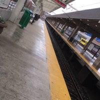 Photo taken at SEPTA Terminal A & B Station by Tim B. on 11/29/2016