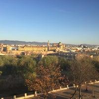 Foto tomada en Hesperia Córdoba por Pere G. el 3/9/2015